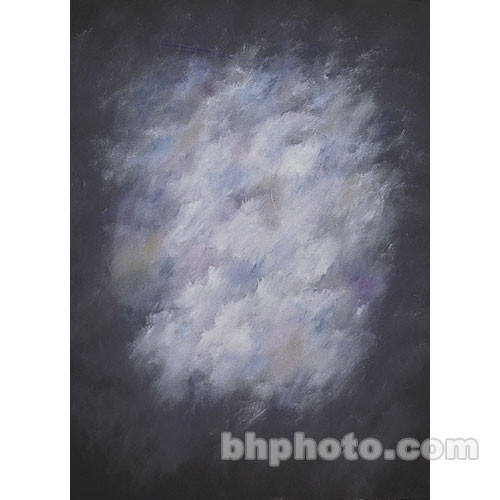 Studio Dynamics 8x8' Canvas Background SM - Danica