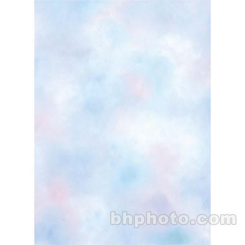 Studio Dynamics 8x8' Canvas Background SM - Sherbet #2