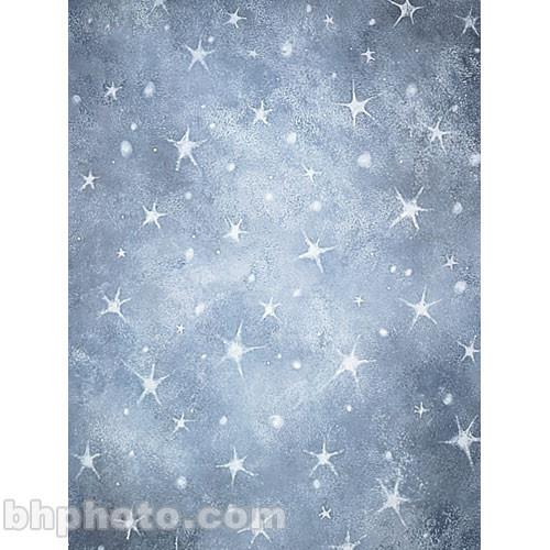 Studio Dynamics Canvas Scenic Background (9 x 12', Celestial l)