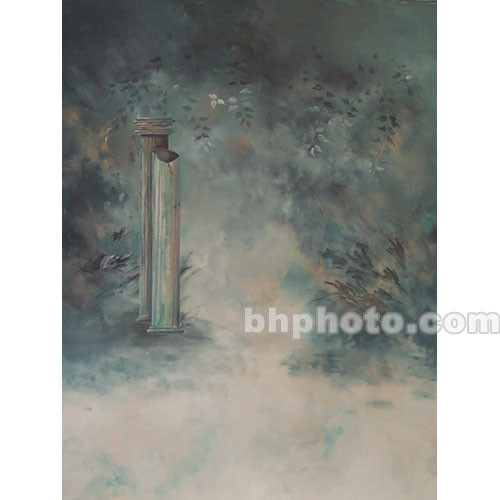Studio Dynamics Canvas Scenic Background (9 x 12', Delos)