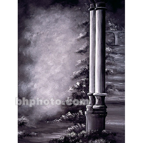Studio Dynamics Canvas Scenic Background (9 x 12', Capri)