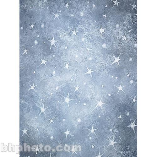 Studio Dynamics Canvas Scenic Background (9 x 12', Celestial l )