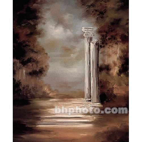 Studio Dynamics Canvas Scenic Background (9 x 12', Crete)
