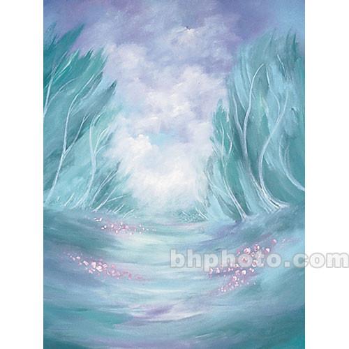 Studio Dynamics Canvas Scenic Background (9 x 12', Dream Path )