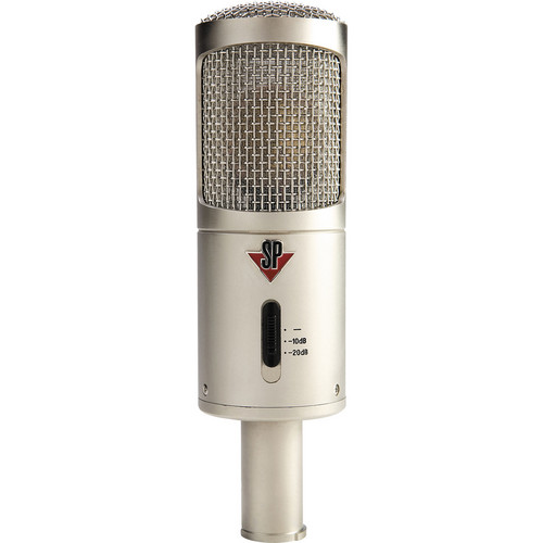 Studio Projects B1 Large-Diaphragm Studio Condenser Microphone