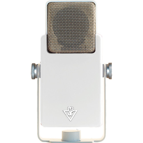 Studio Projects LSM Large Diaphragm Condenser Microphone with USB (White)