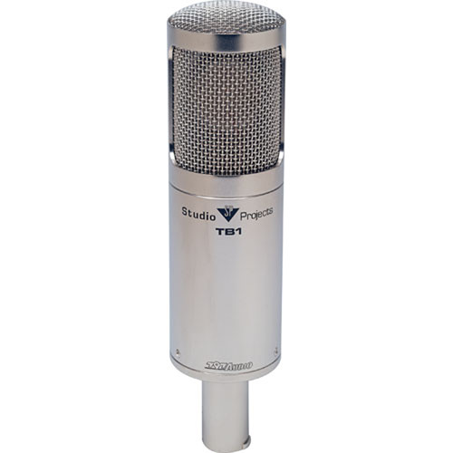 Studio Projects TB1 Cardioid Tube Microphone