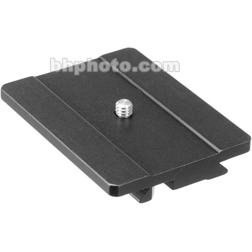 "Studioball Quick Release Plate  (1/4""-20 Thread)"