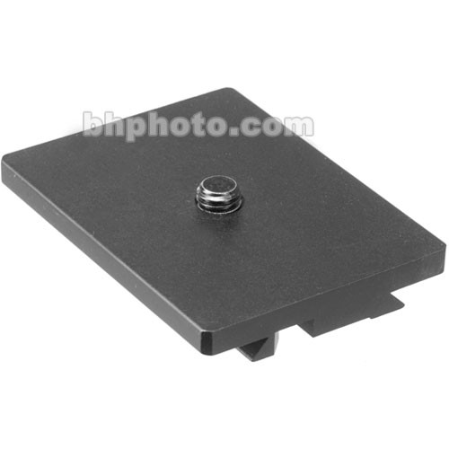 "Studioball Quick Release Plate (3/8""-16 Threaded Screw)"