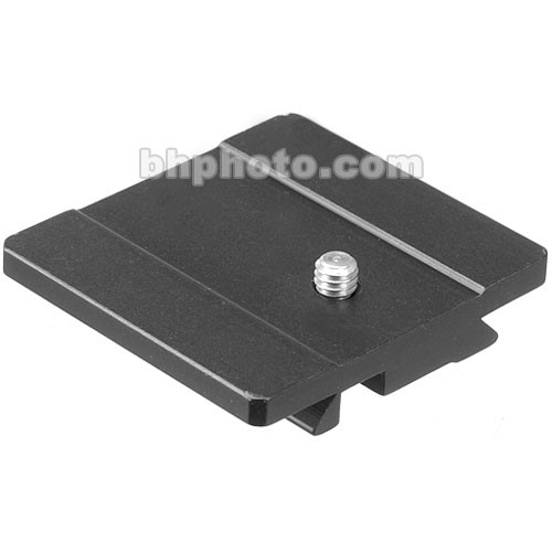 """Studioball Quick Release Plate with 1/4""""-20 Screw for Mamiya Cameras"""