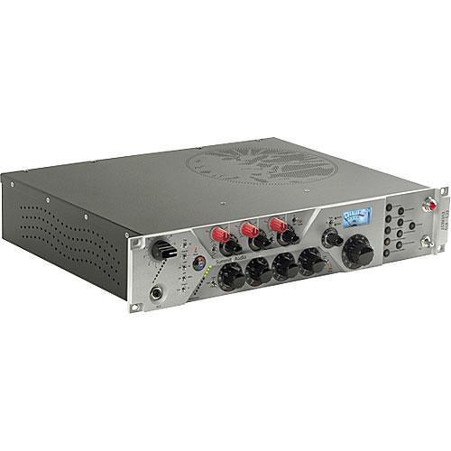 Summit Audio ECS-410 Everest - Channel Strip