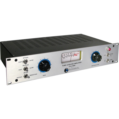 Summit Audio TLA-100A - Leveling Amplifier