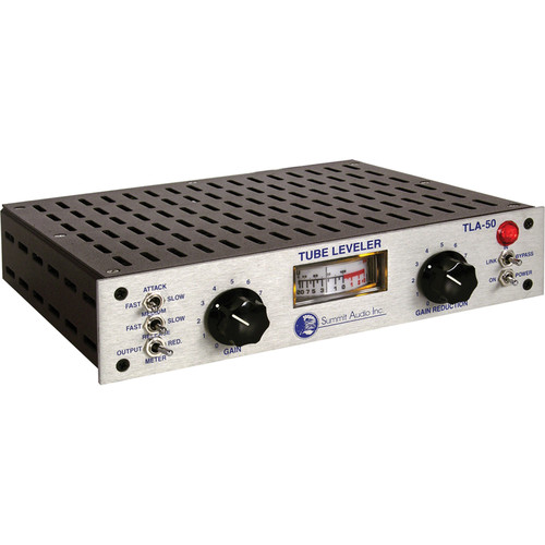 Summit Audio TLA-50 Leveling Amplifier