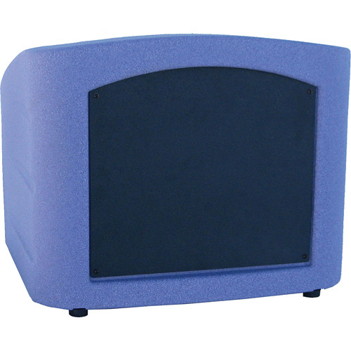 Summit Lecterns Desktop Chameleon Lectern (Blue Granite)