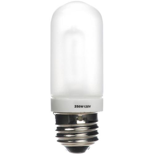 Sunlite 250T10 Frosted Halogen Double Envelope Lamp (250W / 120V)