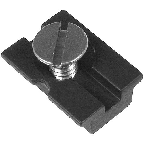 Sunpak 120J Metal Foot Adapter