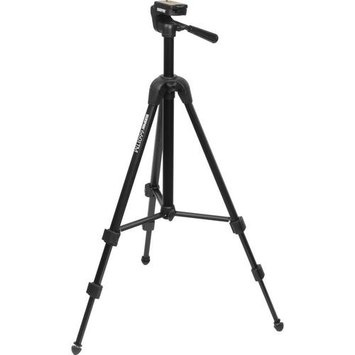 Sunpak 6601TM Tri-Monopod with 3-Way, Pan-and-Tilt Head