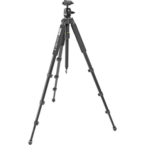 Sunpak 4300 Pro B Tripod with Ballhead