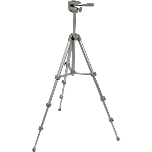Sunpak Compact DXL Tripod with 2-Way Panhead