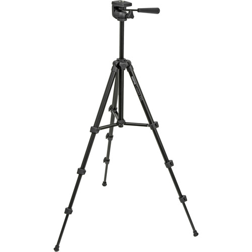 Sunpak Compact SXL Tripod with 2-Way Pan Head