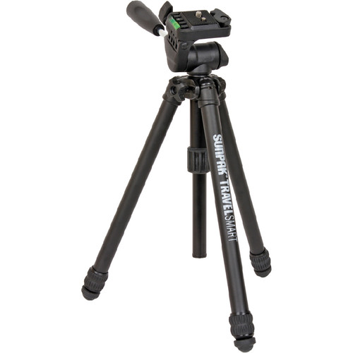 Sunpak TravelSmart Digital Tripod