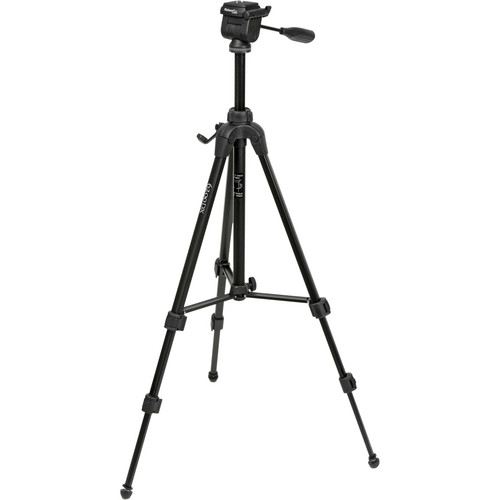 Sunpak 6200DX Digital Tripod (Black)