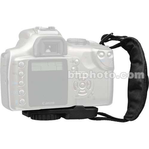 Sunpak Contoured Hand Strap for SLR Camera