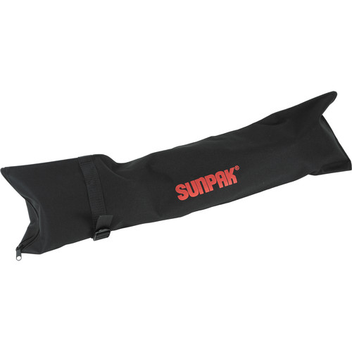 Sunpak 620-760 Medium Tripod Case