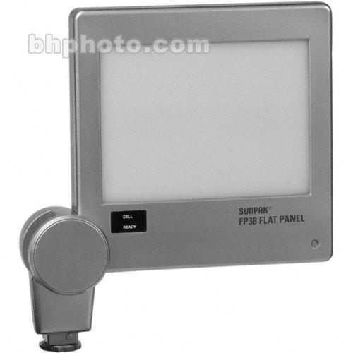Sunpak FP-38 Flat Panel Flash
