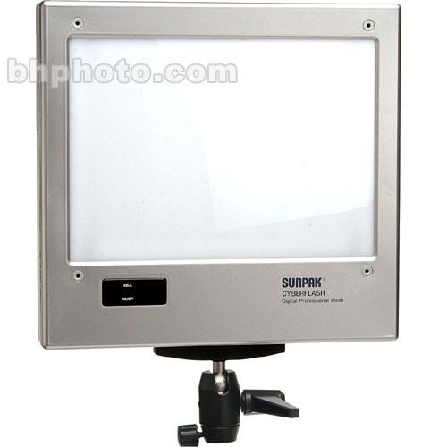Sunpak Cyber Flash 200 Watt/Second Flash Panel