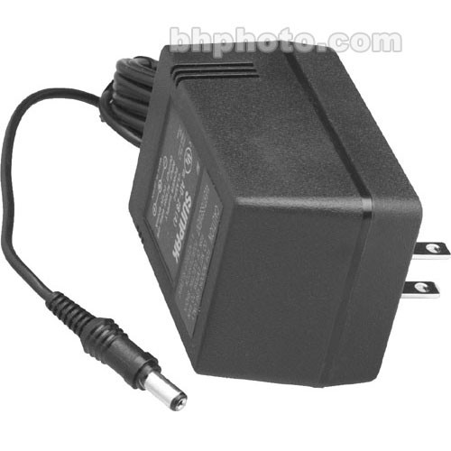 Sunpak AC Charger for TR2000