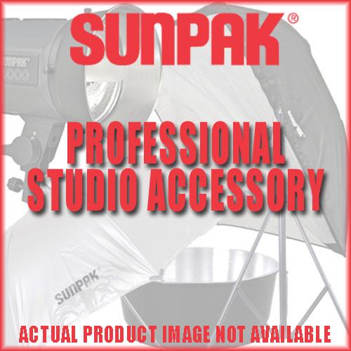 """Sunpak Softbox with Barndoors - 15x15"""""""
