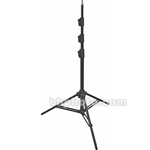 Sunpak 7.5' Light Stand (Black)