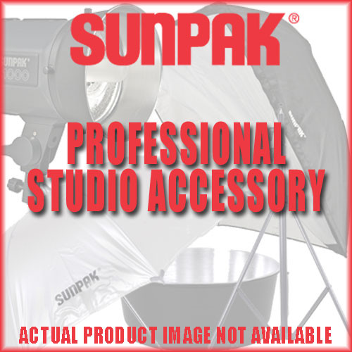 "Sunpak Back Light Stand (18-29"")"