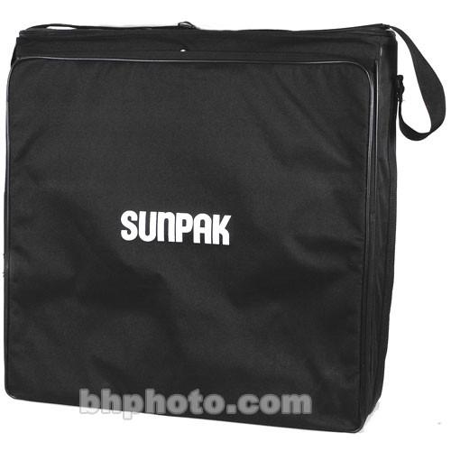 Sunpak Soft Bag for 2 Sunpak Platinum Series