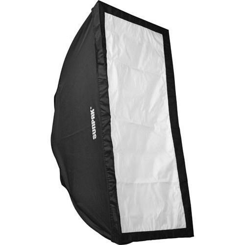 Sunpak Platinum Ultra Softbox for MP 150, 300 - 16x31""