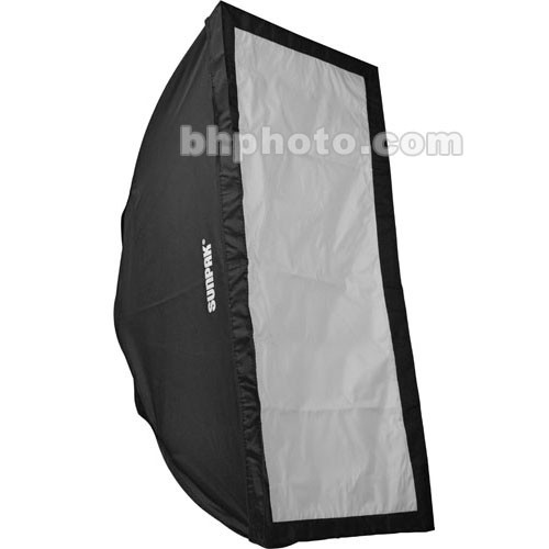 "Sunpak Platinum Plus  Ultra Softbox - MPP 500, 800, 1000 - 20x59"""
