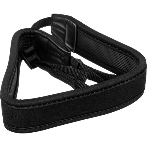 Sunpak Neoprene Digital Camera Neck Strap (Black)
