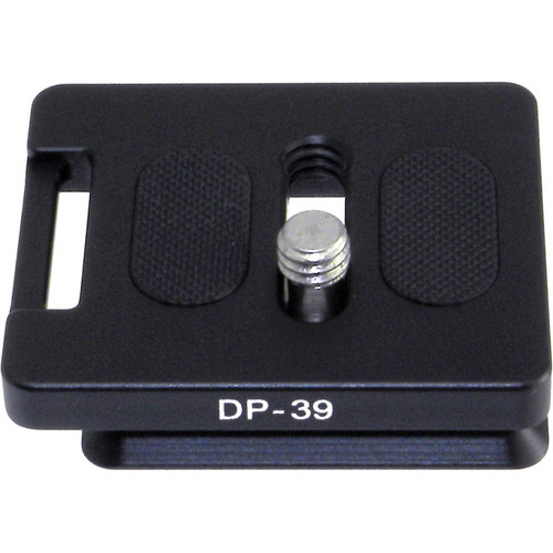 Sunwayfoto DP-39 Universal Quick-Release Plate