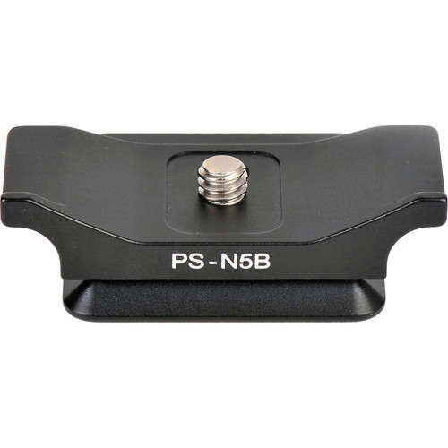 Sunwayfoto PS-N5 Quick Release Plate for Sony NEX-5/5R Cameras