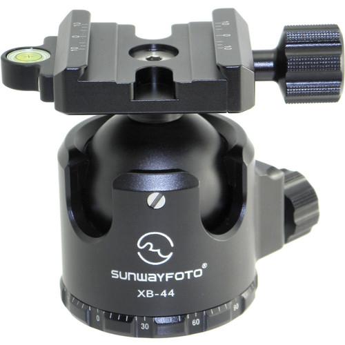Sunwayfoto XB-44 Low Profile Ball Head