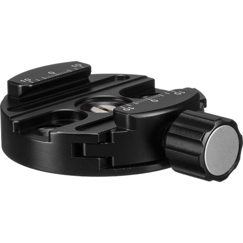 Sunwayfoto Discal Clamp 58mm