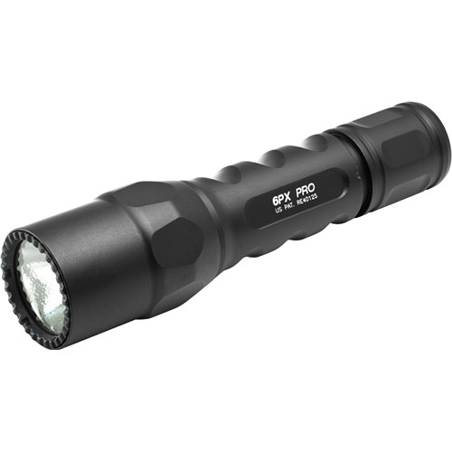 SureFire 6PX Pro LED Flashlight