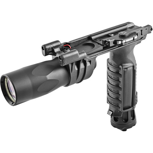 SureFire M900L Vertical Foregrip LED WeaponLight (Black)