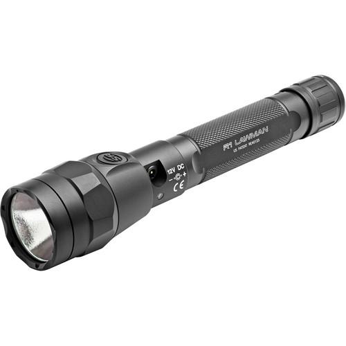 SureFire R1 Lawman Rechargeable LED Flashlight
