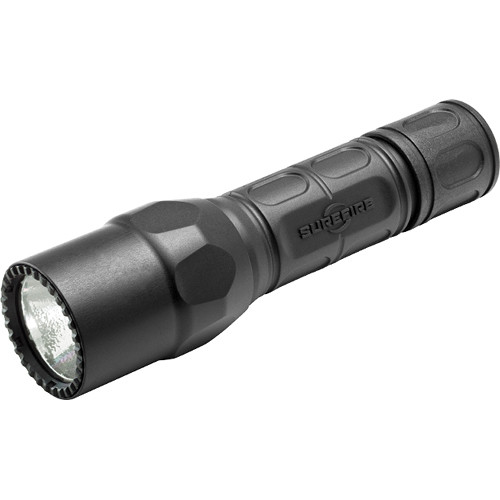 SureFire G2X Tactical LED Flashlight (Black)