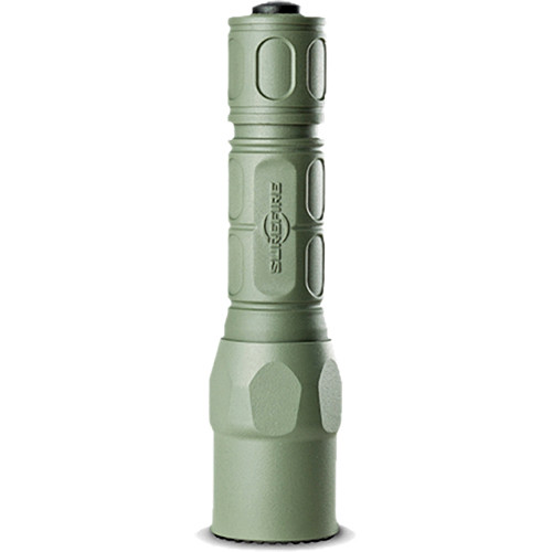 SureFire G2X Tactical LED Flashlight (Forest Green)