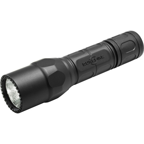 SureFire G2X Pro LED Flashlight (Black)