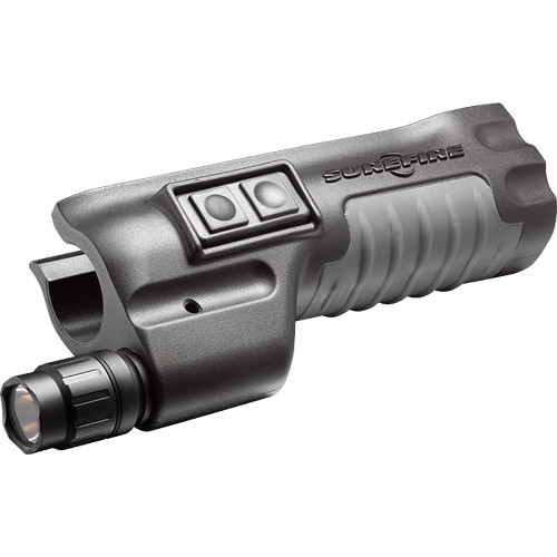 "SureFire LED WeaponLight for Mossberg 590, or 500 w/ 7 �"" Forend Tube"