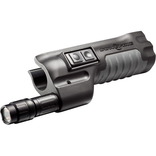 SureFire 636LMG LED WeaponLight for Win. Defender (3 Switch, 2 Battery System)